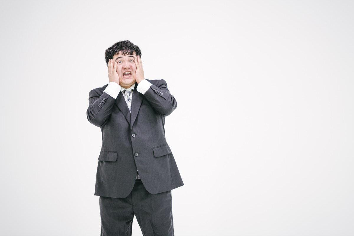 とろける段田さんの写真
