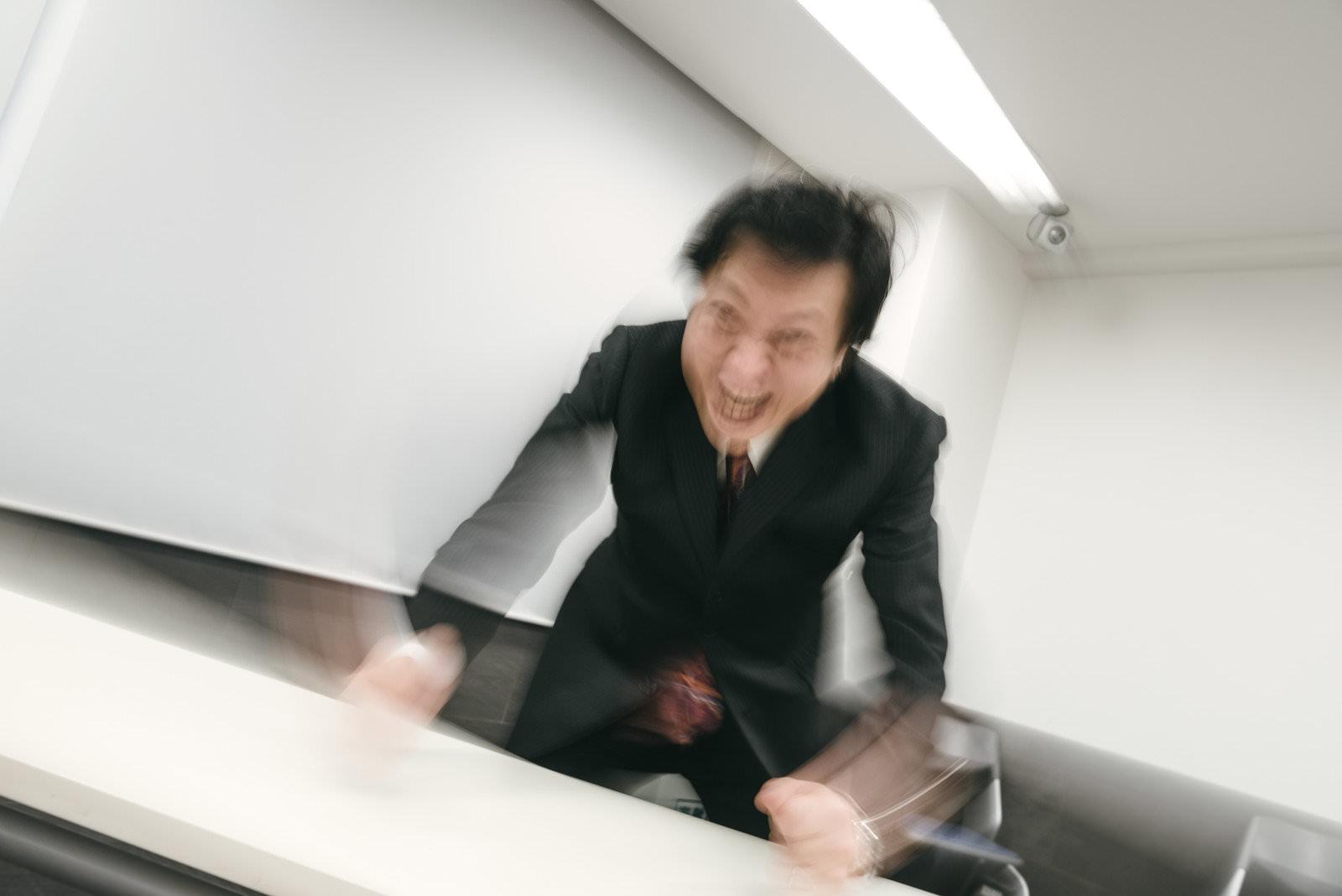 発狂部長の写真
